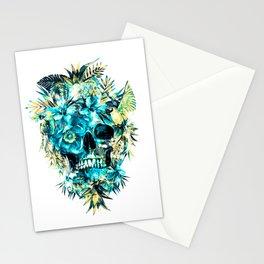 Momento Mori IV Stationery Cards