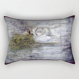 Eye of the Barn Rectangular Pillow