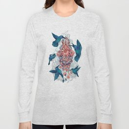 kolibri Long Sleeve T-shirt