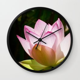 Beauty-2 Wall Clock