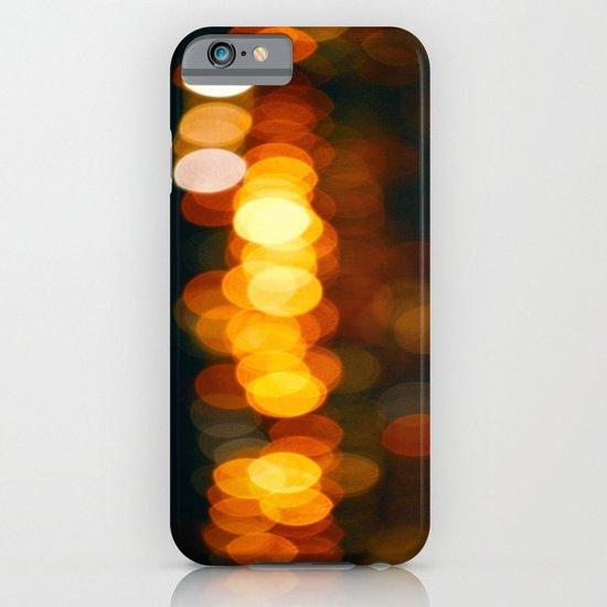 D.C. Bokeh iPhone & iPod Case