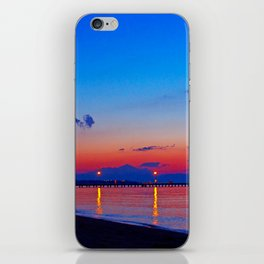 Peraia dream iPhone Skin