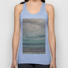 Boardwalk Unisex Tank Top
