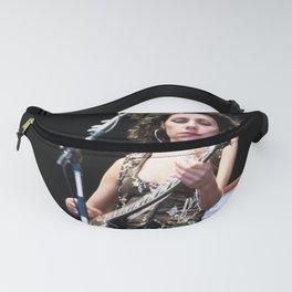 PJ Harvey music poster Fanny Pack