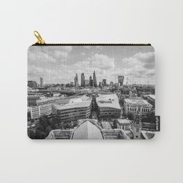 The City of London Carry-All Pouch