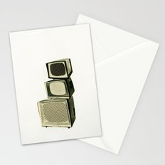 Multi Screen Cinema Stationery Cards