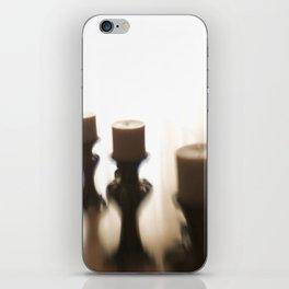 all in a dream iPhone Skin