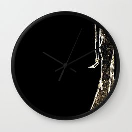 NAT Wall Clock