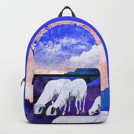 Mountain goats3 Backpack