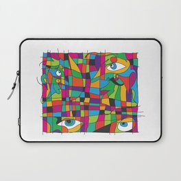 So it goes - Vonnegut Laptop Sleeve