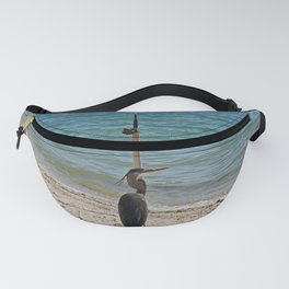 Cast the Line Fanny Pack