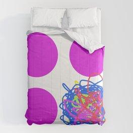 I ROCK Comforters