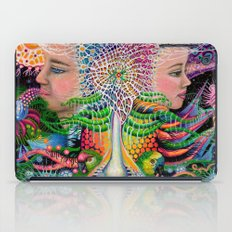 Origin iPad Case