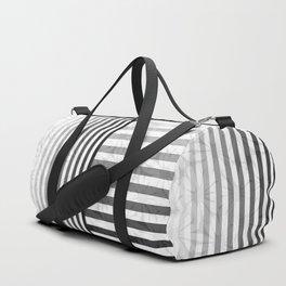 Black & White 2 Duffle Bag