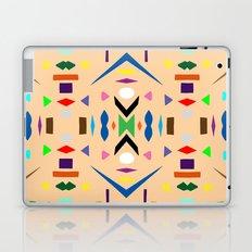 Aztec World Laptop & iPad Skin