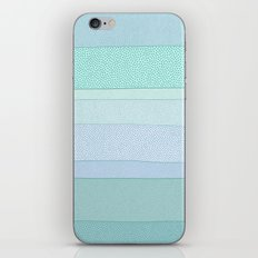 Polkadot Madness iPhone & iPod Skin