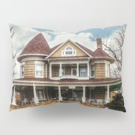 The Parlor Pillow Sham