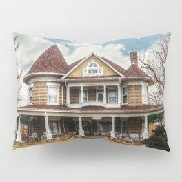The Parlor Pillow Sham