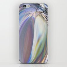 Wave Of Emotion iPhone & iPod Skin