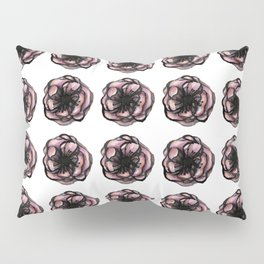 Bright Flower - Katrina Niswander Pillow Sham