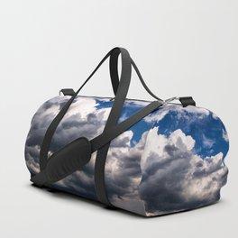 Storm Approaching Duffle Bag