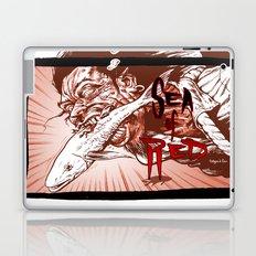 Bite Laptop & iPad Skin