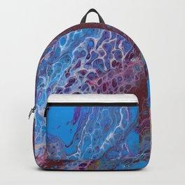 Smoke on the Horizon Backpack