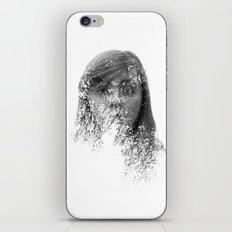 Molly iPhone & iPod Skin