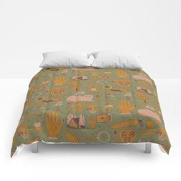 Magical Comforters