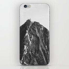 Jurassic Coast iPhone Skin