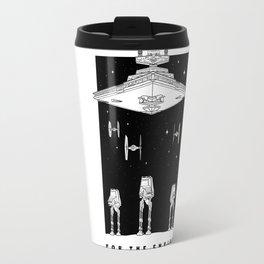 For The Empire Travel Mug