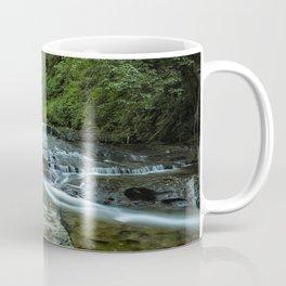 Ledge Falls, No. 2 Coffee Mug
