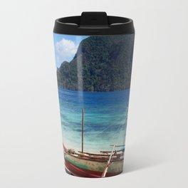 Serenity (El Nido, Palawan) Travel Mug