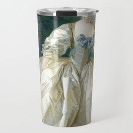 Madame Bergeret Travel Mug