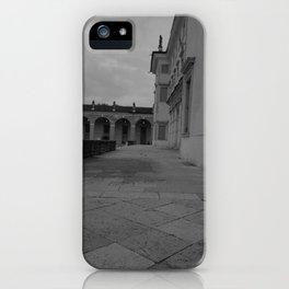 Italy in a View: King Of Wishful Thinking iPhone Case