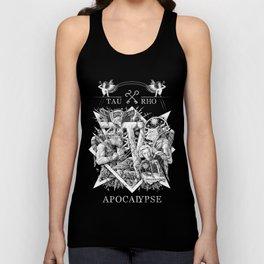 IV. Apocalypse Unisex Tank Top