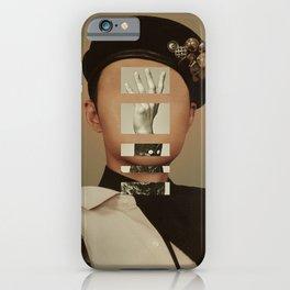 12 | Kyungsoo  iPhone Case