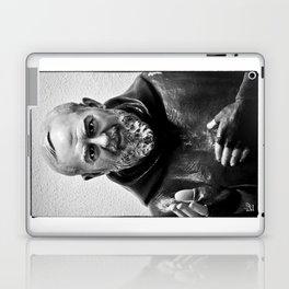 Padre Pio Laptop & iPad Skin