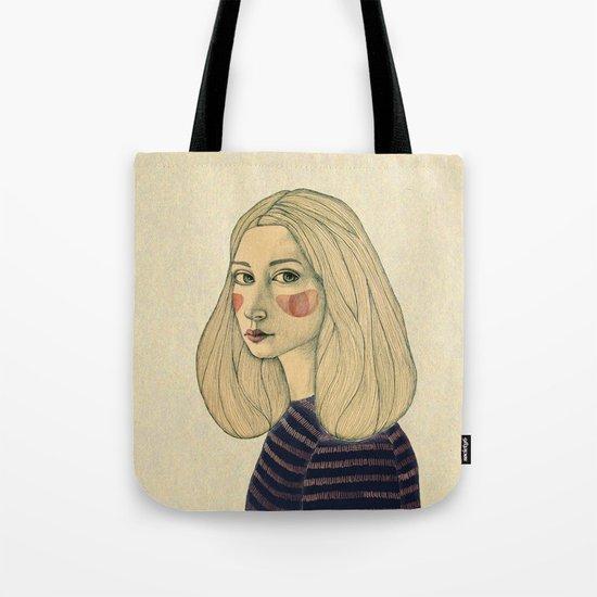 Susie Tote Bag