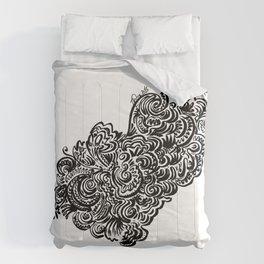 Flow 002 Comforters