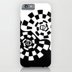 Spiral Yin & Yang iPhone 6 Slim Case