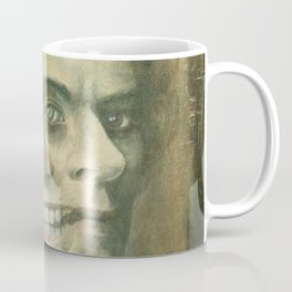 Jekyll and Hyde Coffee Mug
