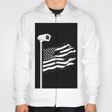 And the star-spangled banner in triumph shall wave Hoody