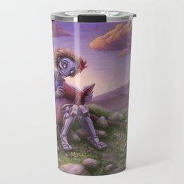 Fancy Travel Mug