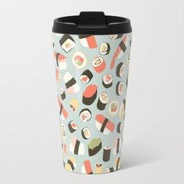 Yummy Sushi! Travel Mug
