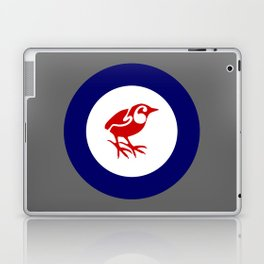 Rockwren Air Force Roundel Laptop & iPad Skin
