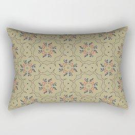 Velatonte (3) Rectangular Pillow