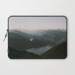 Wild Mountains Laptop Sleeve