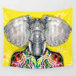 ELEPHAS Wall Tapestry
