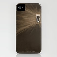 Hurry Slim Case iPhone (4, 4s)